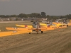 T-6s taxiing