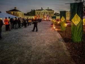 Christmas Celebration at Tryon Palace