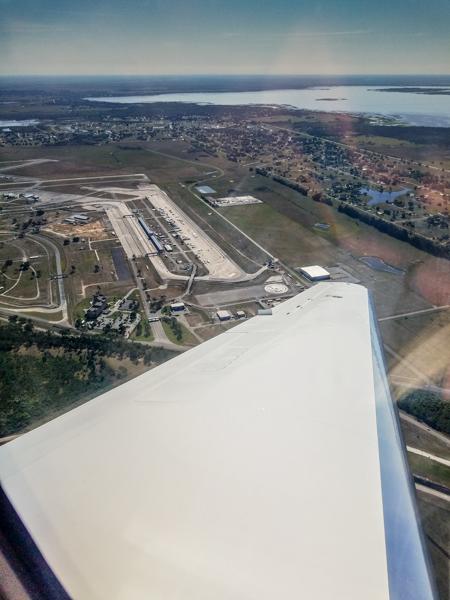 Sebring Airport