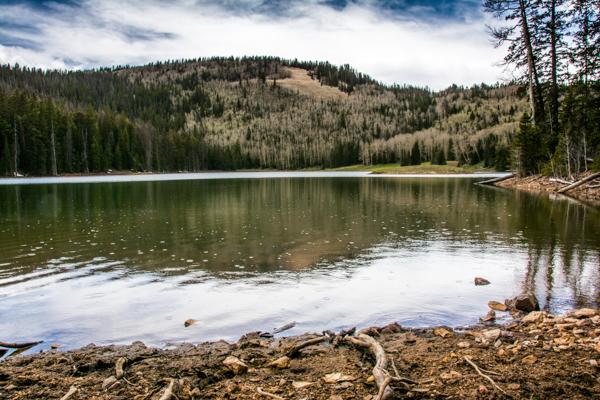 Barney Lake