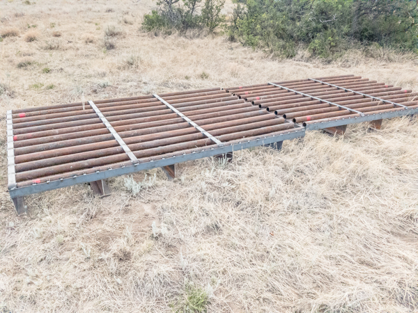 Cattle Guard Grate