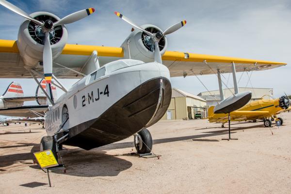 Sikorski S-43 Baby Clipper