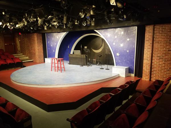 Theater at Hanover Tavern