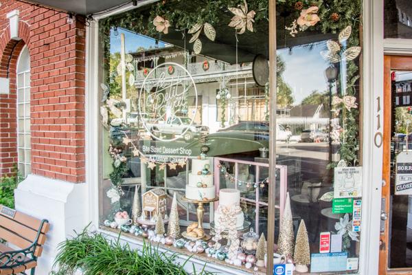 Mount Dora Shop
